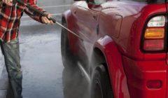لهذا السبب.. خبراء ينصحون بالعناية يدويًا بالسيارة قبل الغسل الآلي