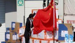 """""""إمدادات معيبة أم نكران للجميل؟"""".. خلاف أوروبي صيني حول مساعدات كورونا"""