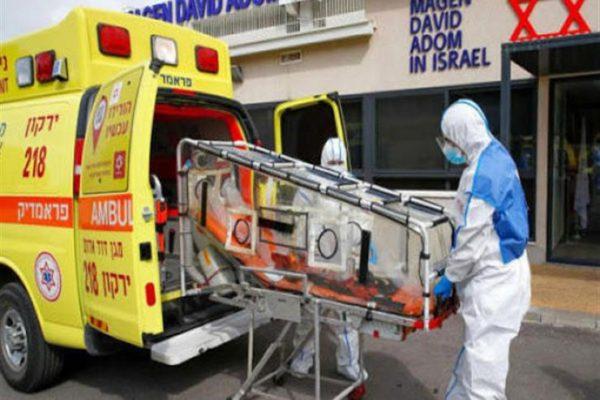 إسرائيل: إجمالي الوفيات بكورونا 59 حالة والإصابات 9006