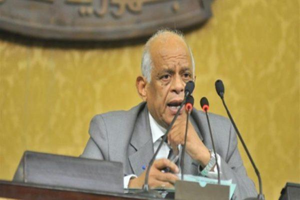 عبد العال يوجه رؤساء اللجان النوعية بدراسة شكاوى المواطنين والتواصل مع الحكومة