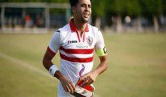ضياء السيد: محمد ابراهيم اللاعب الوحيد الذي يستطيع الوصول لمكانة محمد صلاح