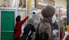 """فيروس كورونا: الملايين """"سيجوعون في رمضان ليس بسبب الصيام"""""""