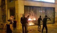 هدوء حذر في طرابلس اللبنانية بعد يوم من الاشتباكات بين الجيش والمتظاهرين