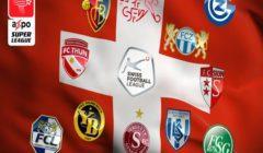 بدون جماهير.. استئناف الدوري السويسري في 8 مايو المقبل