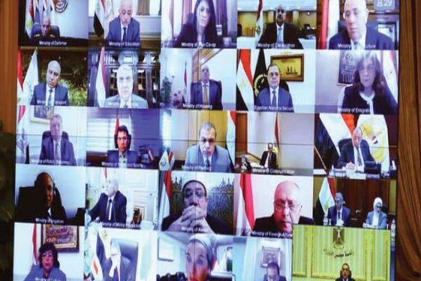 """رئيس الوزراء: علينا حكومة وشعبًا التزامات في مواجهة فيروس """"كورونا"""""""