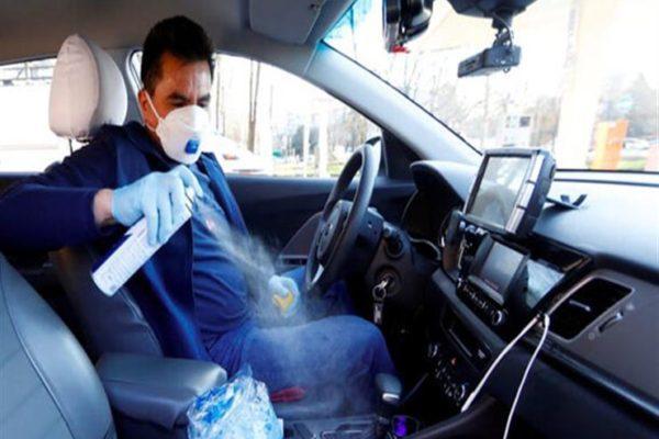 في زمن الكورونا.. كيف تنظف سيارتك ودراجتك لحماية نفسك؟
