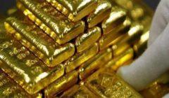 أسعار الذهب العالمية ترتفع بعد الإبقاء على الفائدة قرب الصفر في أمريكا