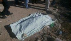 """""""قتلوه ودفونه مكانه"""".. كشف لغز اختفاء عامل والعثور على جثته بوادي الريان"""