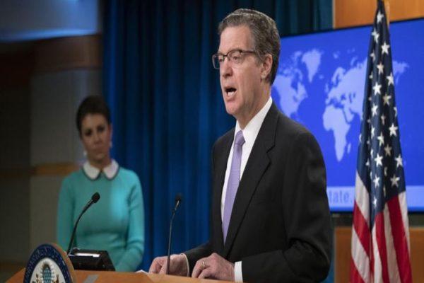 الإدارة الأمريكية: تفشي كورونا أدى لتفاقم أوضاع الأقليات الدينية حول العالم