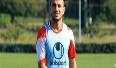 لاعب مغربي يتعرض لكسر بالقدم خلال التدريب بمنزله