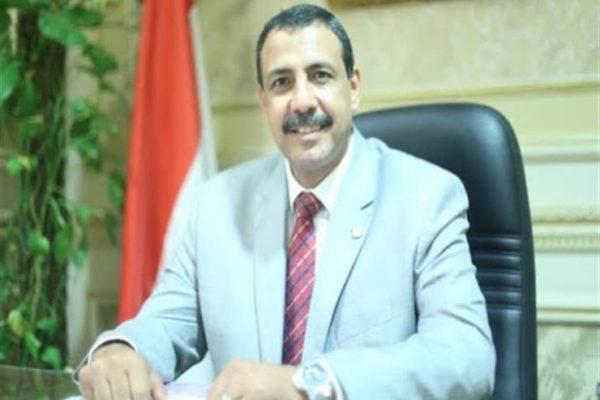 وكيل قيم البرلمان يطالب باتخاذ إجراءات تنفيذ البرتوكول العلاجي لجامعة القاهرة