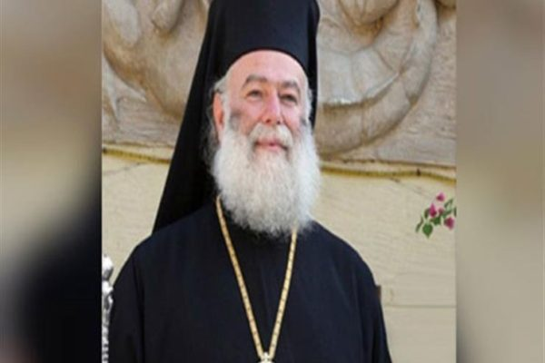 بطريركية الروم الأرثوذكس تتبرع بـ200 ألف جنيه لصندوق تحيا مصر لمكافحة فيروس كورونا