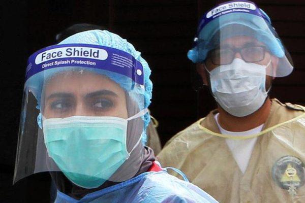 كورونا في مصر.. 1560 إصابة و103 وفيات وشفاء 305 حالات
