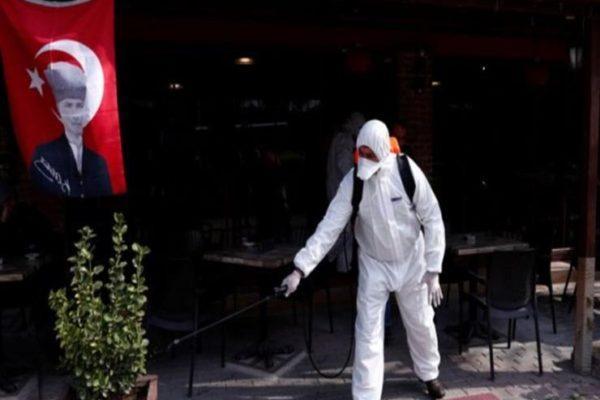 الجارديان: تركيا الأسرع في العالم تسجيلا للإصابات اليومية بكورونا