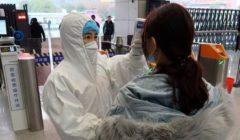 الصين تعد قائمة بـ40 ألف مصاب بفيروس كورونا لم تظهر عليهم أعراض المرض