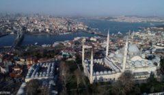 كورونا يفترس إسطنبول.. ومخاوف من تكرار سيناريو إيطاليا فى تركيا