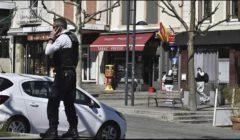 الأمن الفرنسي يعتقل سودانيا ثالثا متورطا في حادث طعن ليون