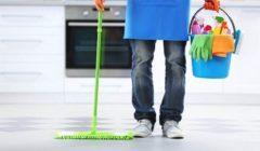 استغلى أجازة الحجر المنزلى فى تنظيف المنزل قبل رمضان