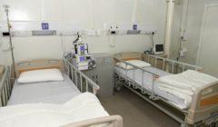 تونس تدعو للتبرع بـ250 سرير علاج لمصابي كورونا لوضعها في صالة رياضة