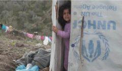 محلل سياسي: اللاجئون في حجر موت وليس صحيا.. وكورونا يمكن أن يفتك بهم | فيديو