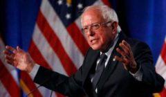 بيرني ساندرز يعلق حملته في الانتخابات التمهيدية للحزب الديمقراطي بأمريكا