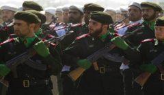 قادة الحرس الثوري في إيران يتبرعون بـ20% من رواتبهم لمتضرري كورونا