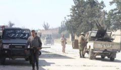 ميليشيات الوفاق الليبية تتجاهل كورونا وتدخل في اشتباكات مع الجيش الليبي بصرمان