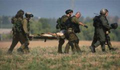 إصابة جنديين إسرائيليين بعملية طعن داخل قاعدة عسكرية بالنقب الغربي