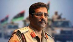 قيادة الجيش الليبي تنفي إصدارها بيانا بشأن إقليم كردستان