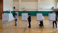 في تحدٍّ لكورونا.. الكوريون الجنوبيون يدلون بأصواتهم في الانتخابات البرلمانية