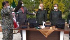 الحرس الثوري الإيراني يدعي ابتكار جهاز لرصد مصابي كورونا في 5 ثوان