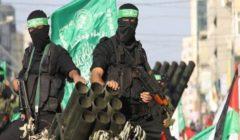 """حماس: """"نُرحب بأي وساطة"""" لتبادل أسرى مع إسرائيل"""