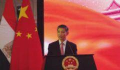 سفير الصين بالقاهرة: لم نُخفِ معلومات بشأن كورونا.. ولا نعرف منشأ الفيروس