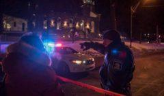 مقتل 10 أشخاص حصيلة إطلاق النار العشوائي في كندا والشرطة تقتل منفذ الهجوم