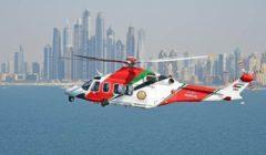 نجاة 7 أشخاص إثر انفجار قاربهم في الإمارات