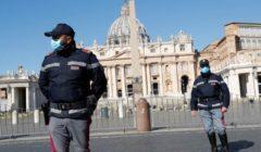 طرد مواطن مصري من إيطاليا على خلفية تهم تتعلق بالإرهاب