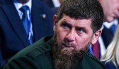 رئيس الشيشان يهدد بقتل صحفية بسبب مقالة عن فيروس كورونا