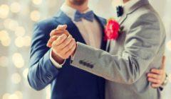 أول بلد عربي يعترف بزواج المثليين