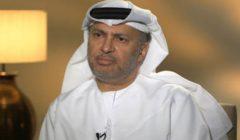 قرقاش: الإمارات تعارض قرار المجلس الجنوبي اليمني بإعلانالإدارة الذاتية
