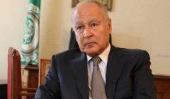 أبوالغيط يؤكد أهمية احترام الرياض لتسوية الأزمة اليمنية