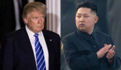ترامب: أعلم بحال الزعيم الكوري الشمالي لكني لن أتحدث في الأمر