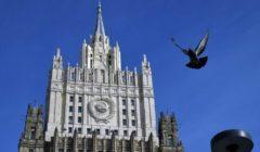 موسكو عن انسحاب حفتر من اتفاق الصخيرات: نقف مع استمرار الحوار الشامل بين الأطراف