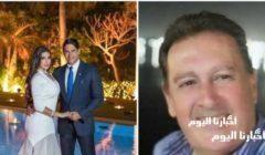 هل تبرأ والد ياسمين صبري منها بعد ارتباطها بأحمد أبو هشيمة دون علمه؟  - إليكم التفاصيل بالصور