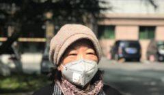 فانغ فانع.. كاتبة صينية تتهمها سلطات بلادها بالخيانة بسبب مذكرات