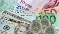 """""""dollar price"""" أسعار الدولار الأمريكي واليورو اليوم الخميس 14 مايو 2020 توقعات الأسعار مستقبلاً"""