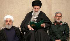 "يمر عبر العراق.. عسكريون أميركيون يتحدثون عن سيناريو ""سقوط نظام إيران"""