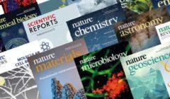 دعوة نسائية للمشاركة في جوائر «نيتشر ريسيرتش» لـ «الإلهام والابتكار في العلوم» 2020