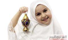 المصري كيدز: 10 نصائح لـ«صيام صحي للأطفال»