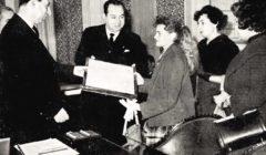 «إيفيت».. سيدة فرنسية تعلقت بمصر وتبرعت لإنقاذ آثارها منذ 60 عامًا