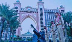 «إحياءً للعادات والتقاليد».. شرطة دبي تحدد 6 مناطق لمدافع العيد (صور)